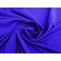 Matte Spandex- Royal Violet #1291
