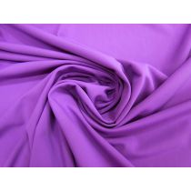 Matte Spandex- Imperial Orchid #1292