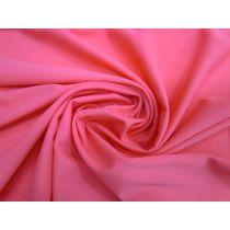 Matte Spandex- Pink Punch #1293