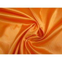 Satin- Orange
