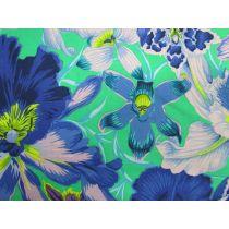 Philip Jacobs- Orchids- Blue