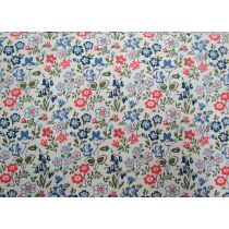 Liberty Cotton- Lawn Games- The Cottage Garden Collection