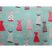 Dress Form Cotton #11