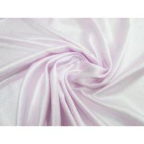 Crinkle Satin- Lilac #1391