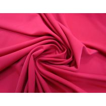 Matte Spandex- Berry Red #1419