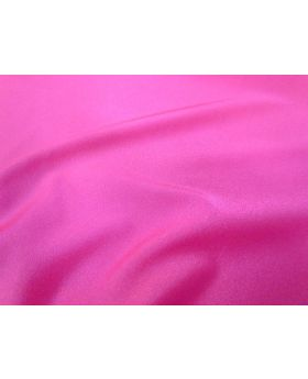 Shiny Spandex- Hot Pink