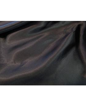 112cm Satin- Black