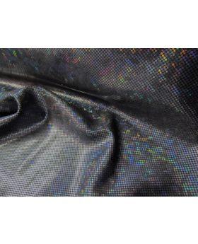 Shattered Glass- Black