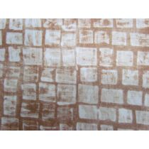 Mosaic Tiles- Brown