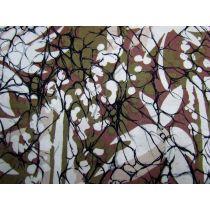 Vanuatu Cotton- Green