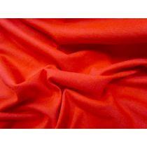 Organic Jersey- Red #687