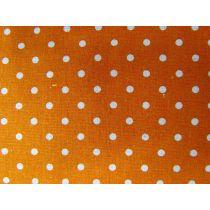 Linen Mochi Dots- Long Horn